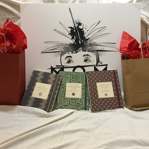 Other - Gift Bag